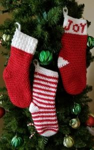 Petite Stockings